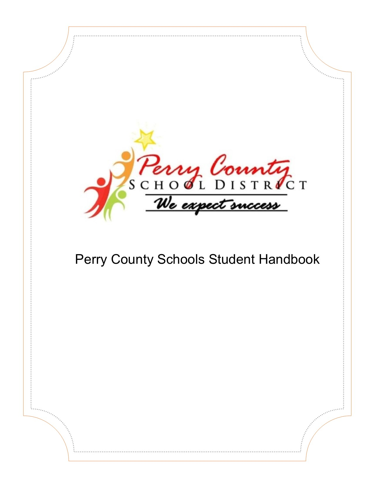 Perry County Student Handbook